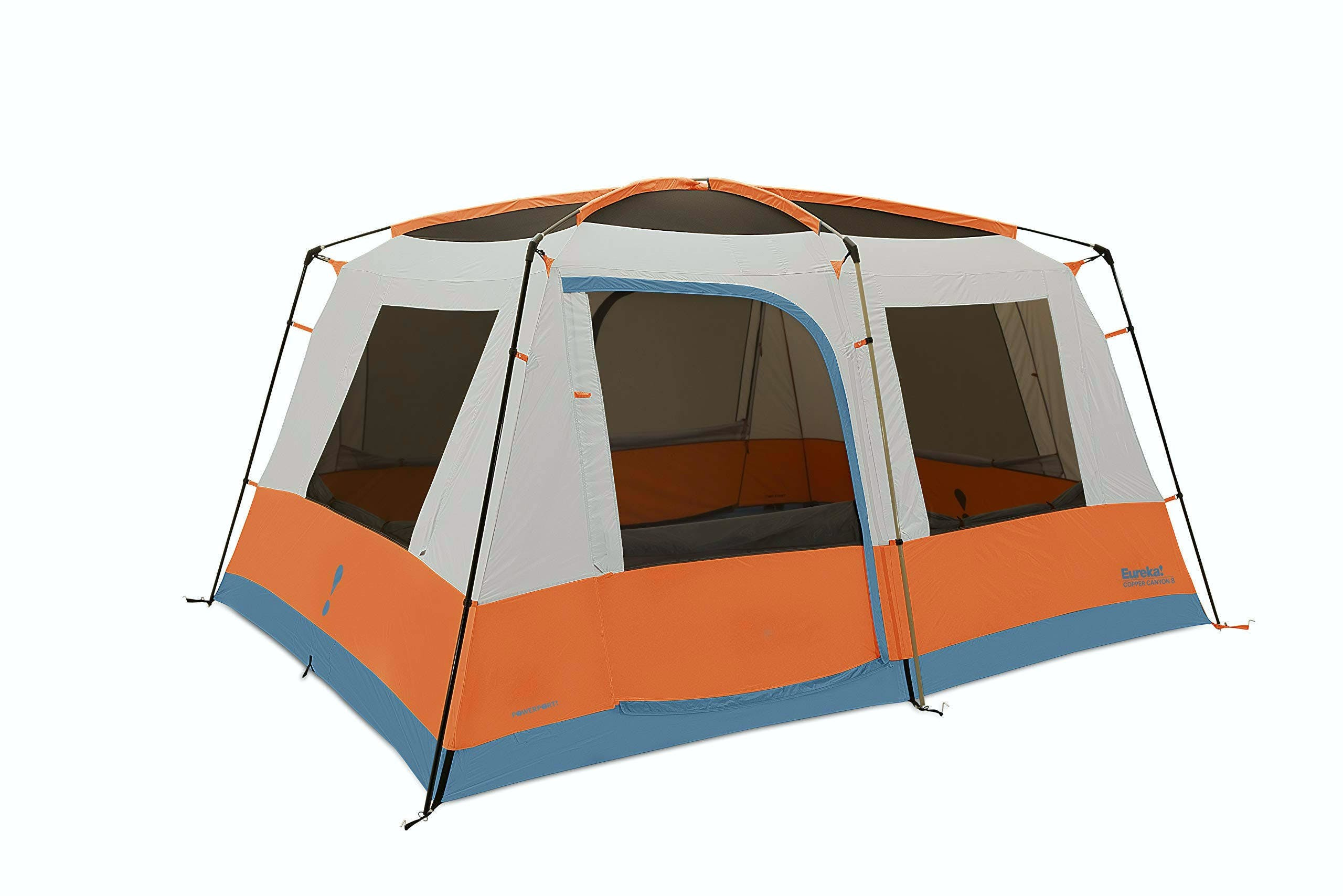 Eureka - Copper Canyon LX 8-Person Tent
