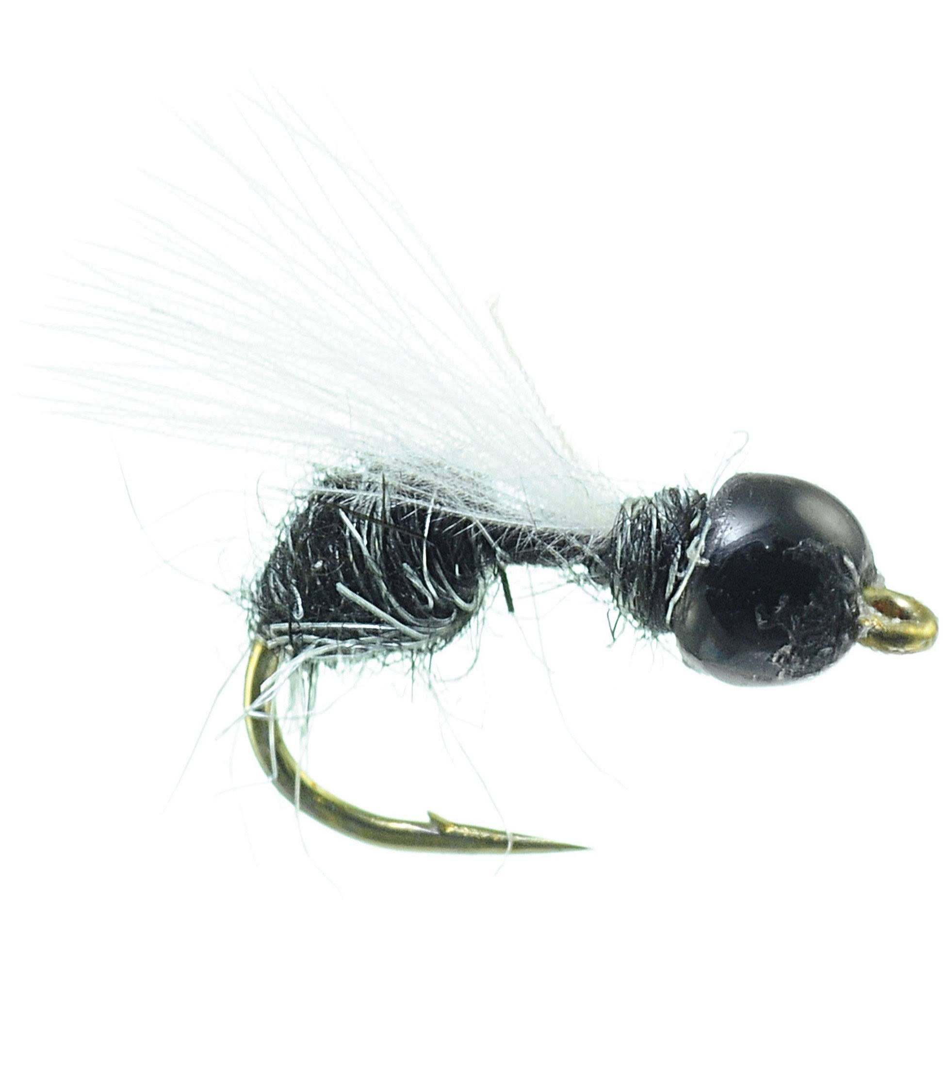 Umpqua - Tungsten Drowned Ant Fly - 2 Pack