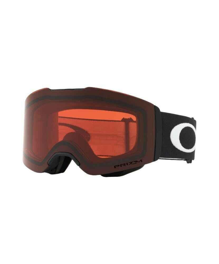 Oakley Fall Line Goggle Matte Black with Prizm Rose