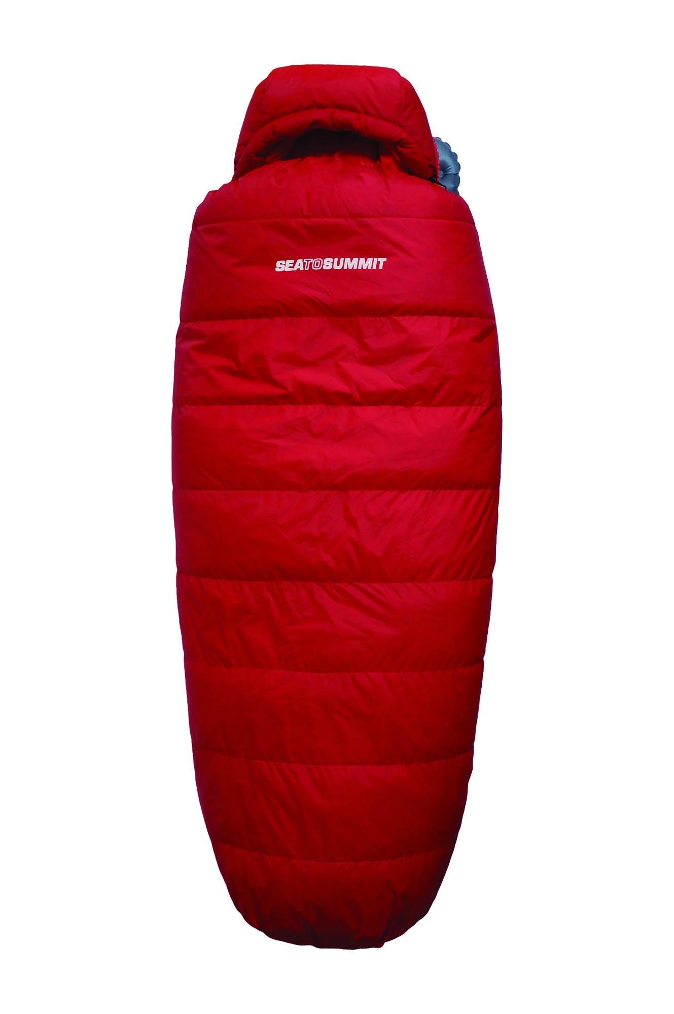 Sea to Summit Basecamp BC II Down Sleeping Bag - Regular