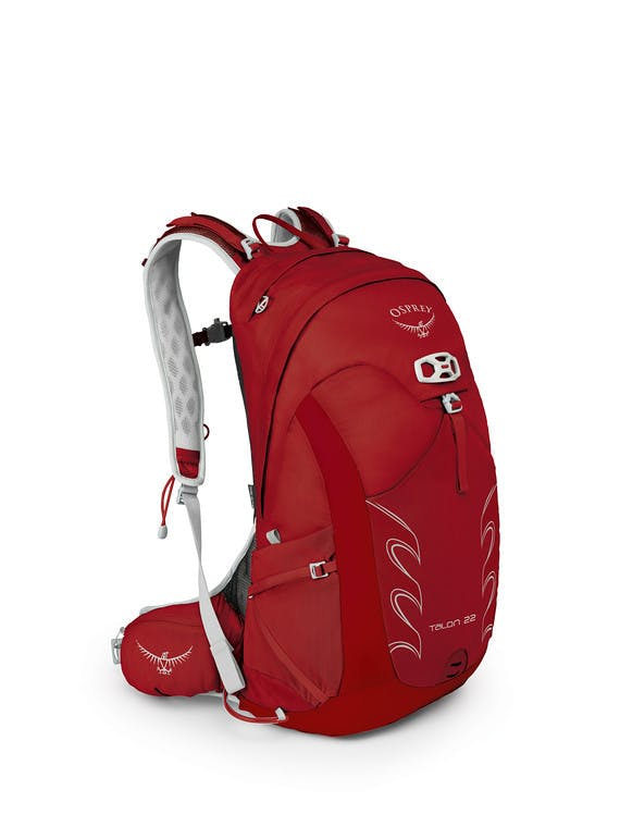 Osprey - Talon 22 Pack - SM/MD - Martian Red