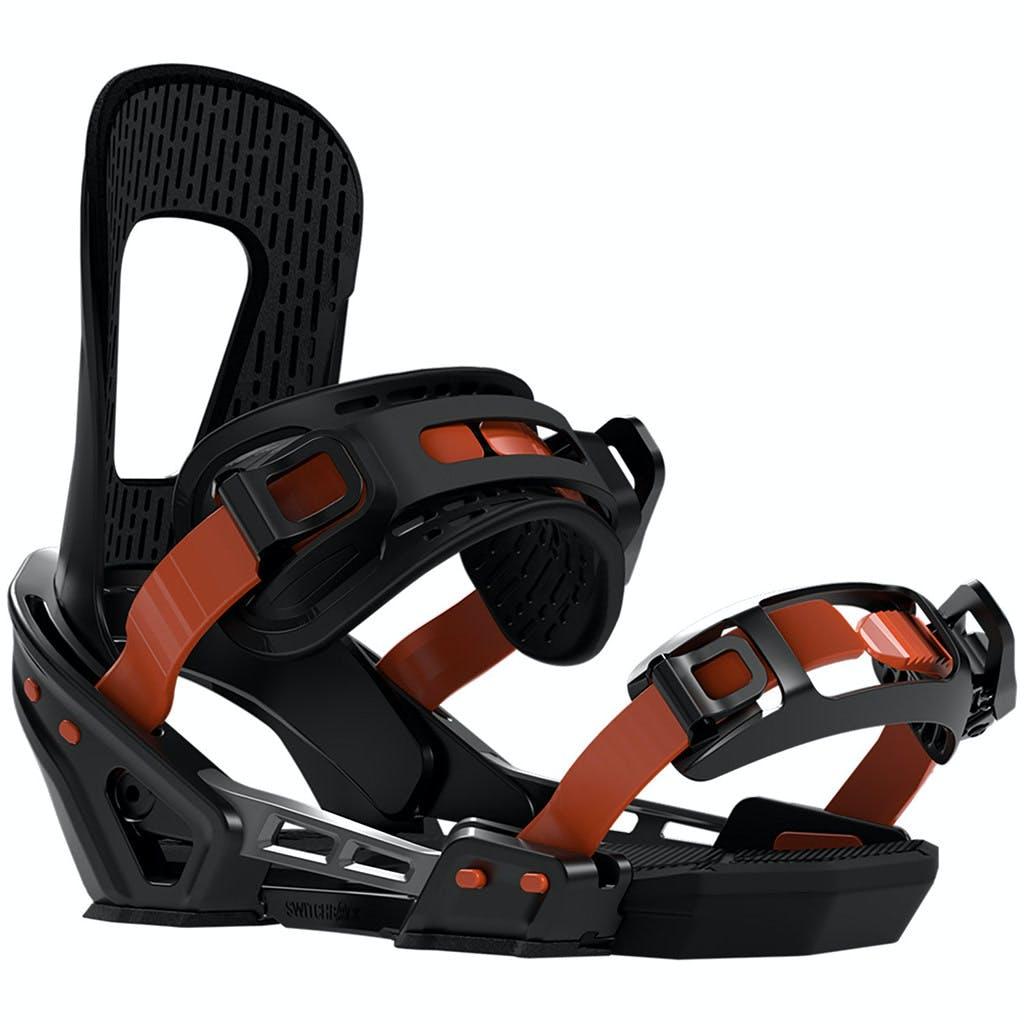 Switchback Smith Snowboard Bindings