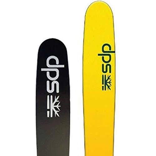 DPS Foundation Wailer F100 RP Skis  F171w100rp