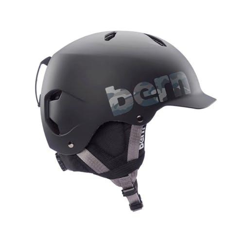 Bern Bandito MIPS Helmet White Confetti M/L Sb03m18gwc23