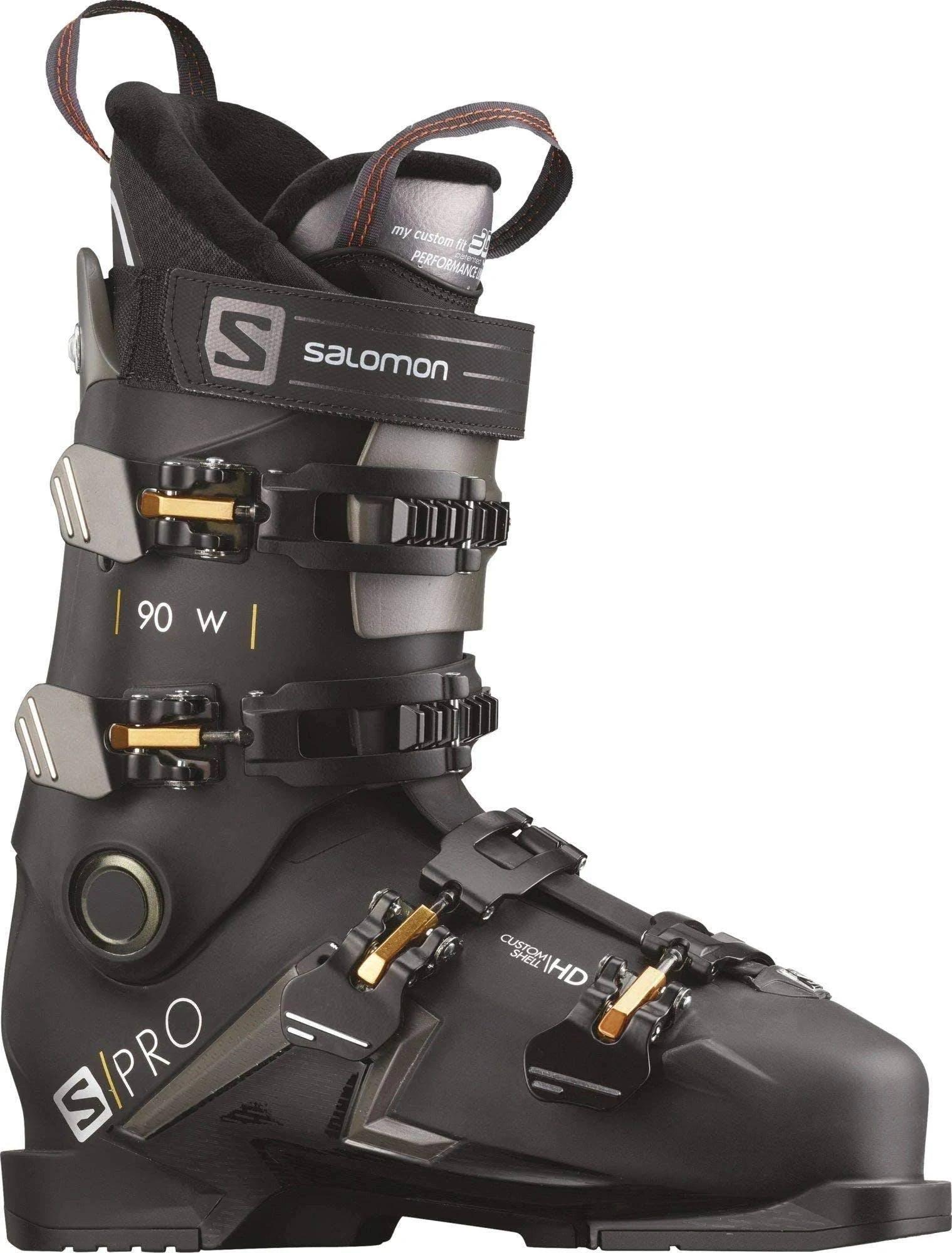 Salomon S/pro 90 Women's Ski Boots
