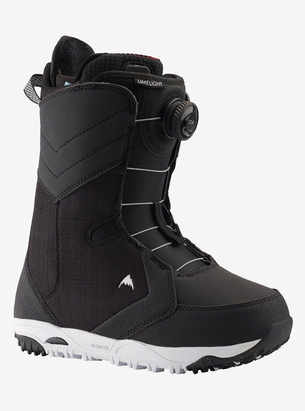 Burton Limelight BOA Heat Snowboard Boots · 2021
