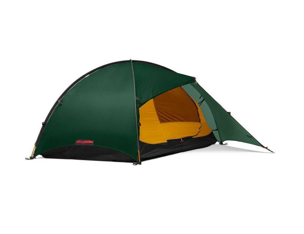 Hilleberg Rogen 2 Tent in Green