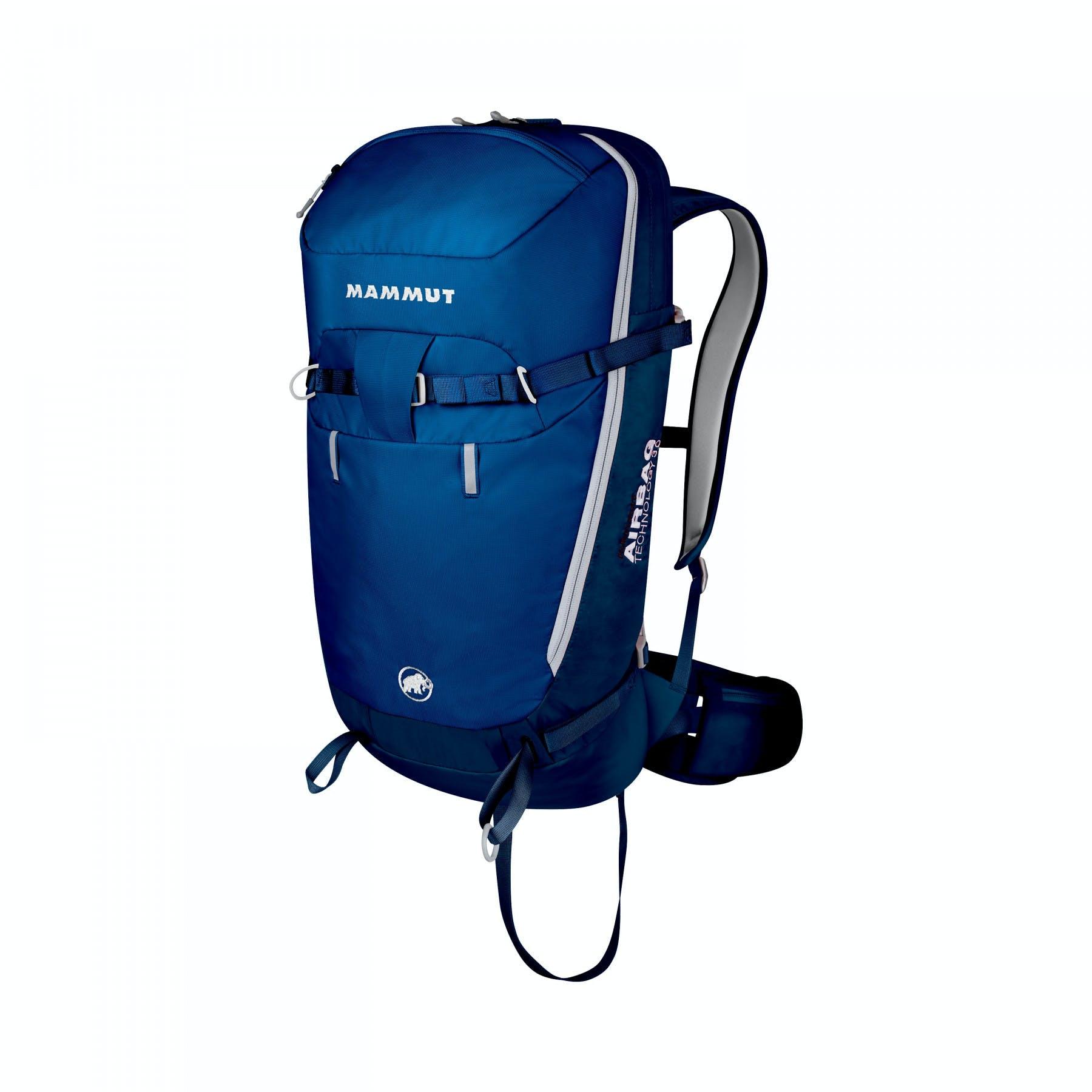 Mammut - Light BC Pack Airbag 3.0 - Ultramarine Marine