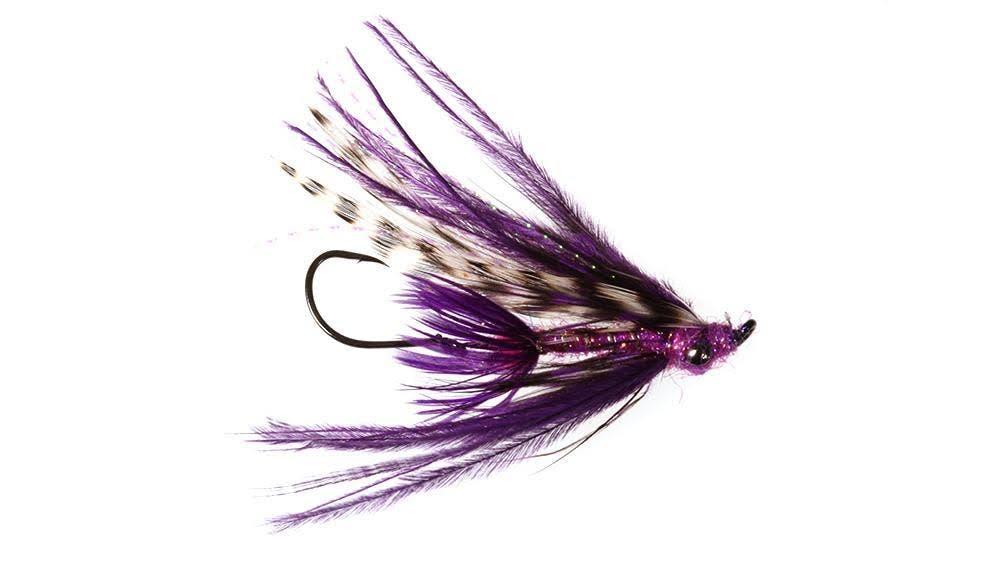 Bantam - Spey Fly by Umpqua, Purple