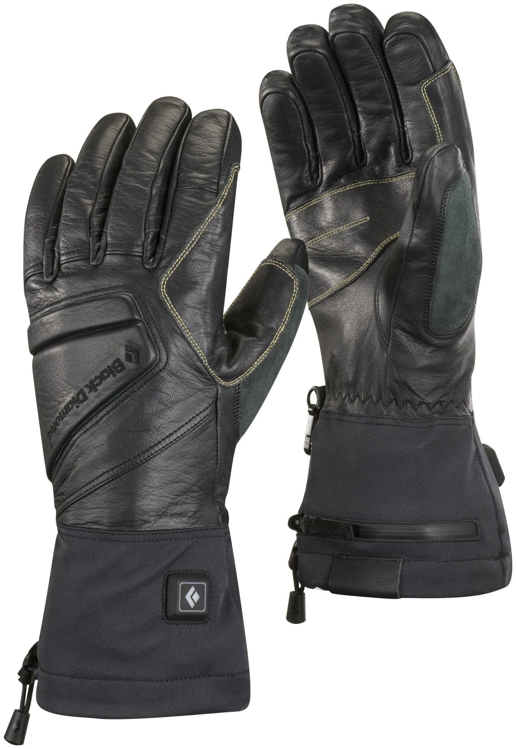 Black Diamond Solano Glove Small / Black
