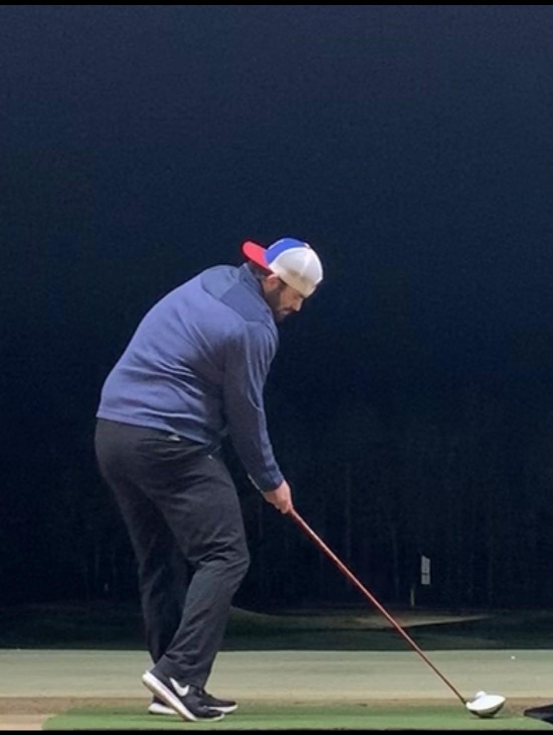 Golf Expert Corey A