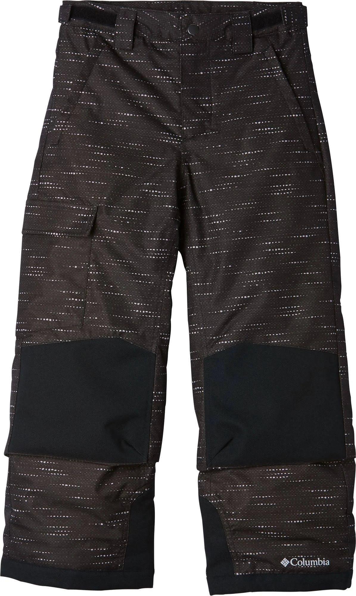 Columbia Bugaboo II Pant XL Black