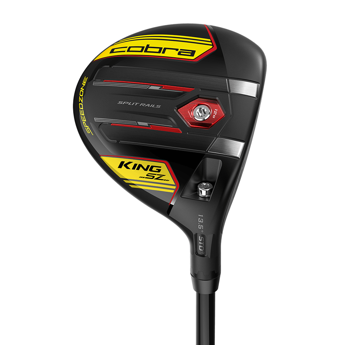 Cobra KING SpeedZone Big Tour Fairway Wood