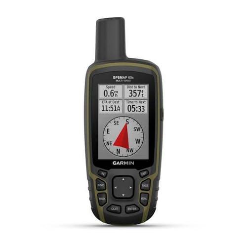 Garmin GPSMAP® 65s GPS