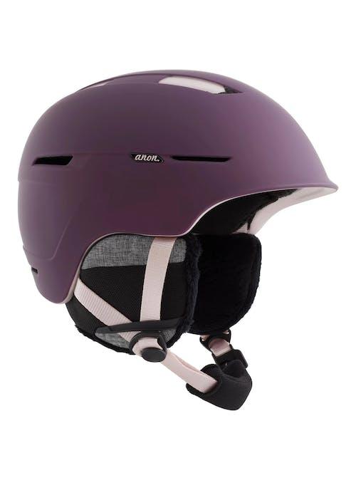 Anon Auburn MIPS  Helmet · 2021