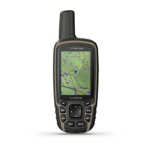 Garmin GPSMAP® 64sx GPS