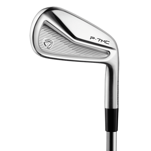 TaylorMade P•7MC Iron Set