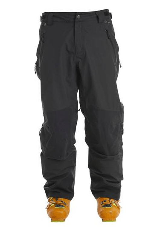 FLYLOW - CHEMICAL PANT M - X-LARGE - Black