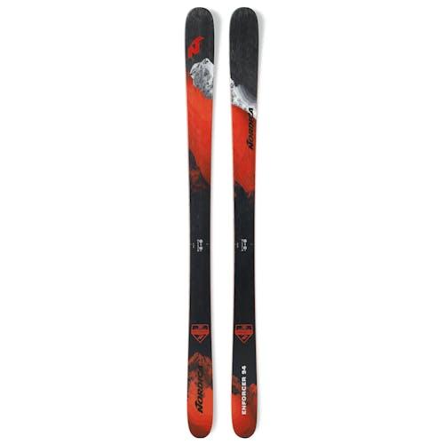 Nordica Enforcer 94 Skis · 2021