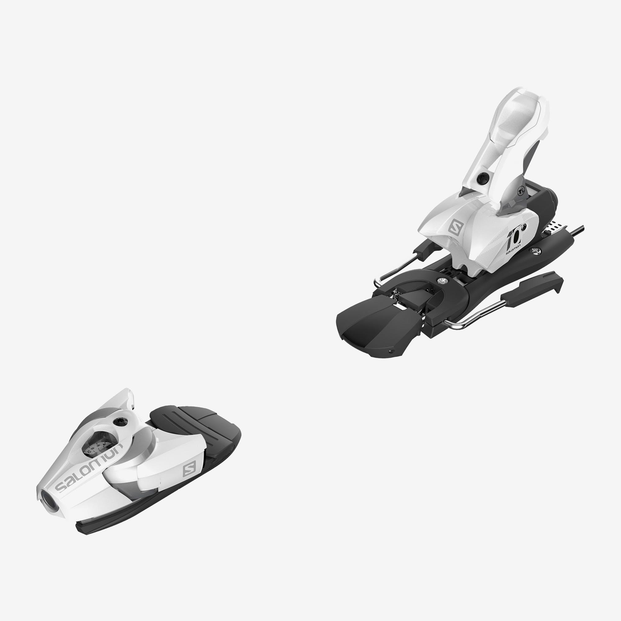 Salomon Z10 TI Ski Bindings Women's · 2020