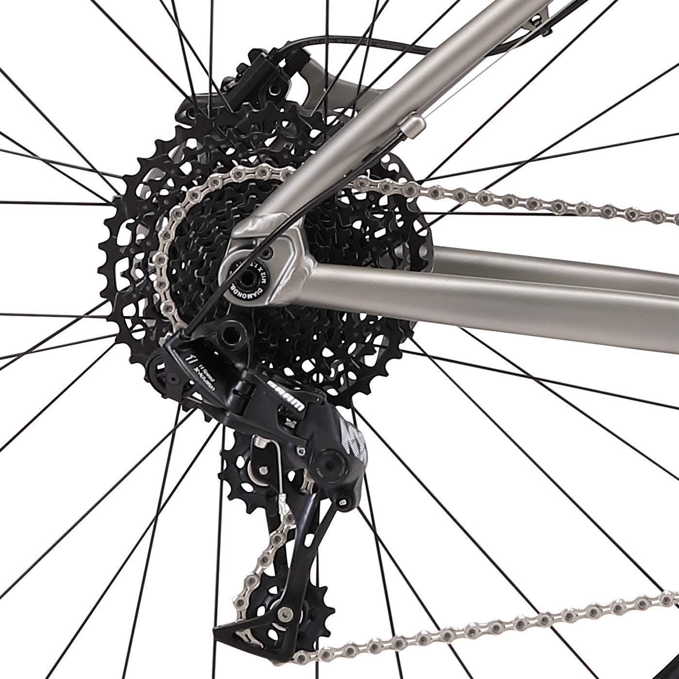 Diamondback 2019 Overdrive Carbon Pro 29 3 Mountain Bike