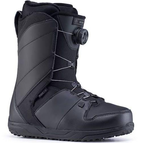 Ride Anthem Snowboard Boots 2020 Black 8