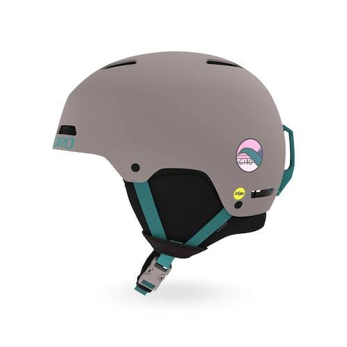 Giro Ledge MIPS Helmet - Matte Black
