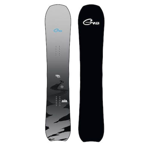 GNU Hyper Kyarve Snowboard · 2020
