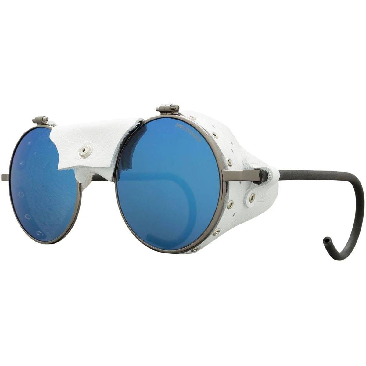 Julbo Vermont Classic Sunglasses Gun/White