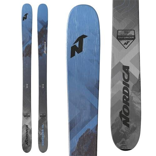 Nordica 2020 Enforcer 104 Free Skis