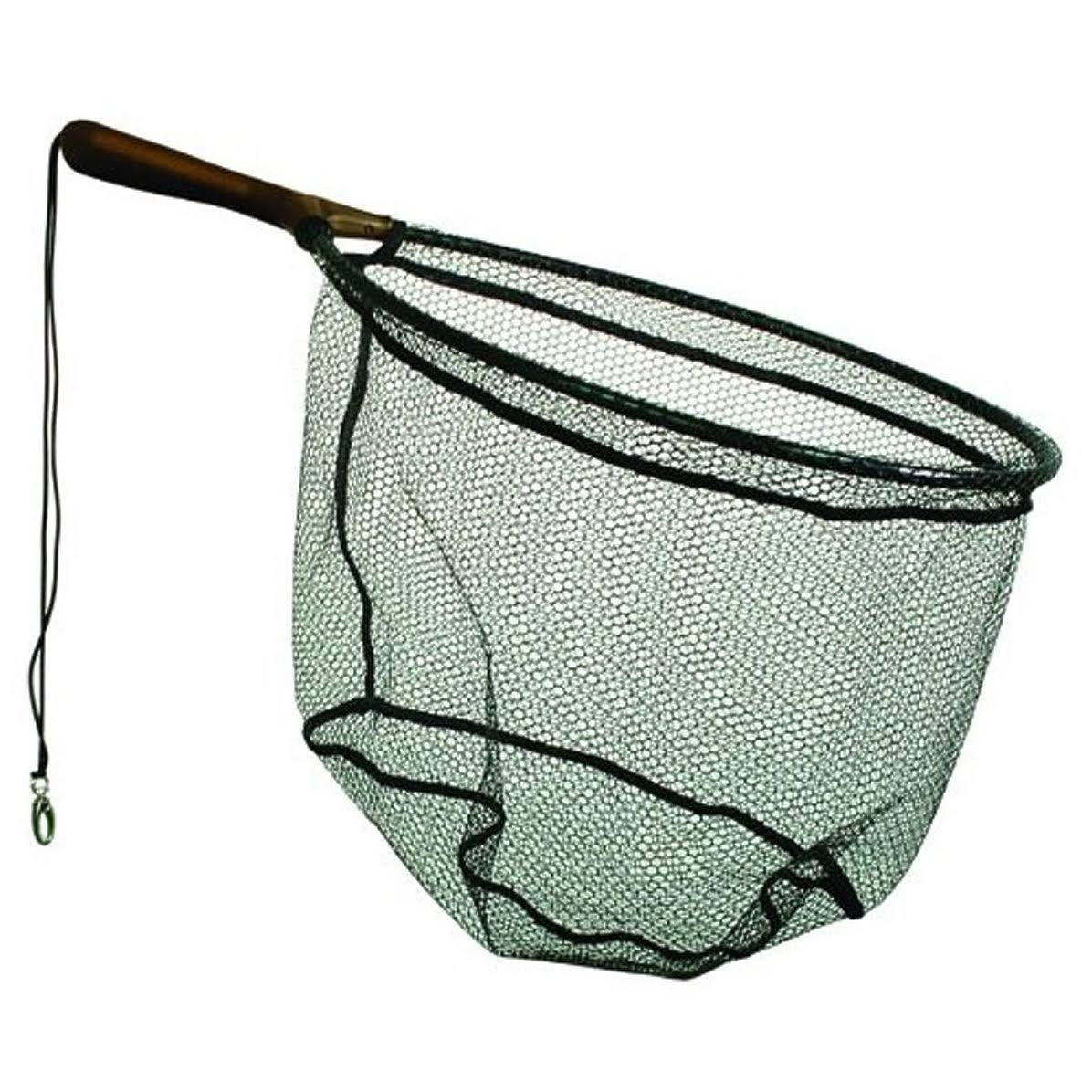Frabill Trout Net 11 inch x 15 inch Rubber Handle