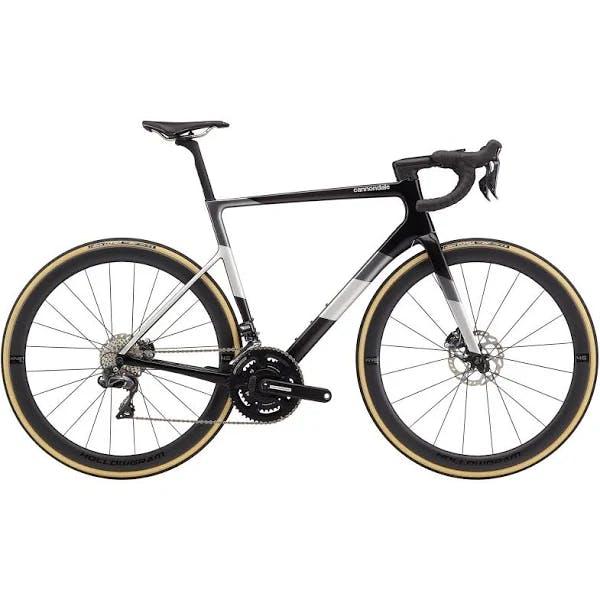 Cannondale 700 M S6 EVO HM Disc Ult Di2 Road Bike