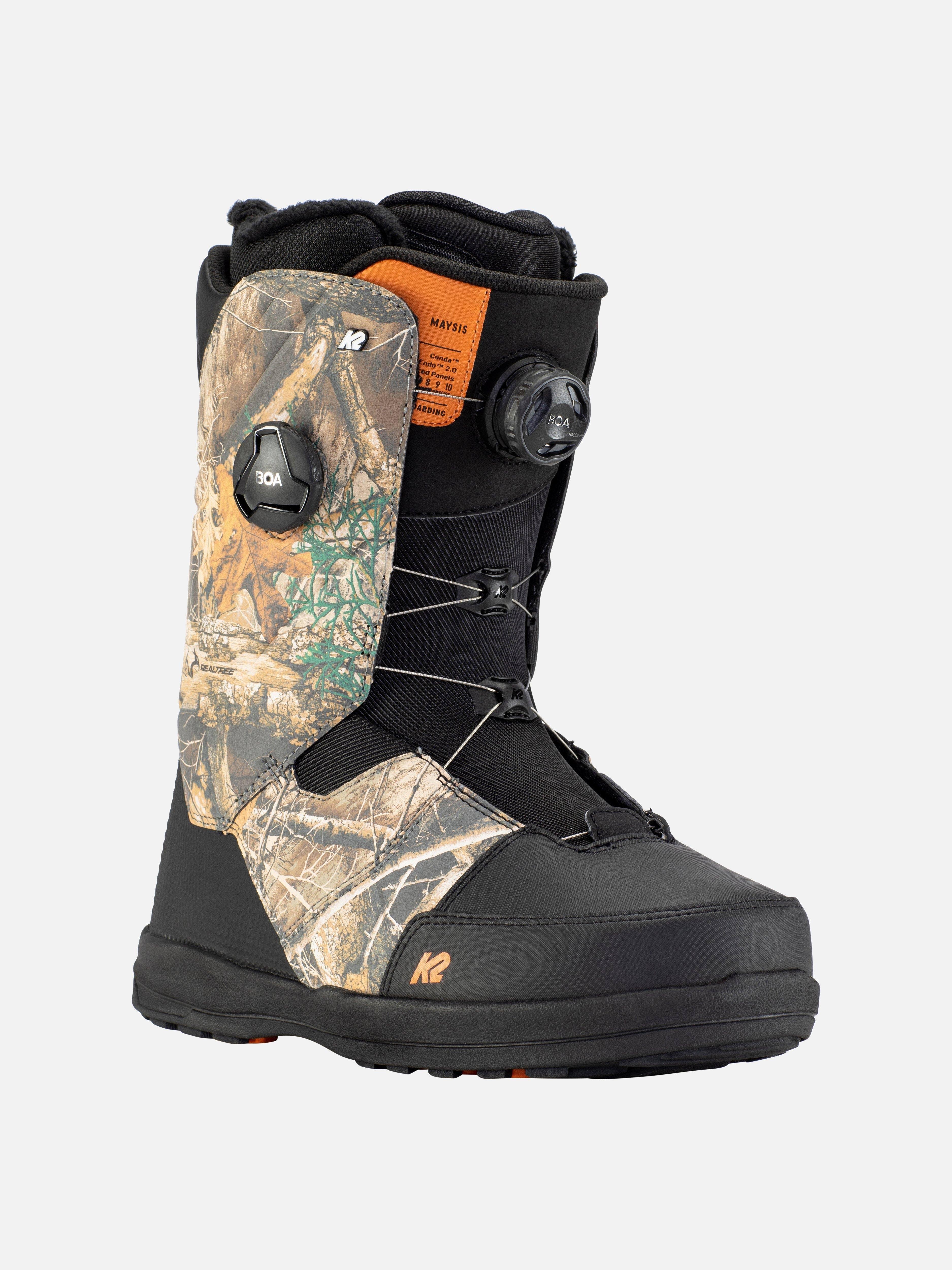 K2 Maysis Snowboard Boots · 2021