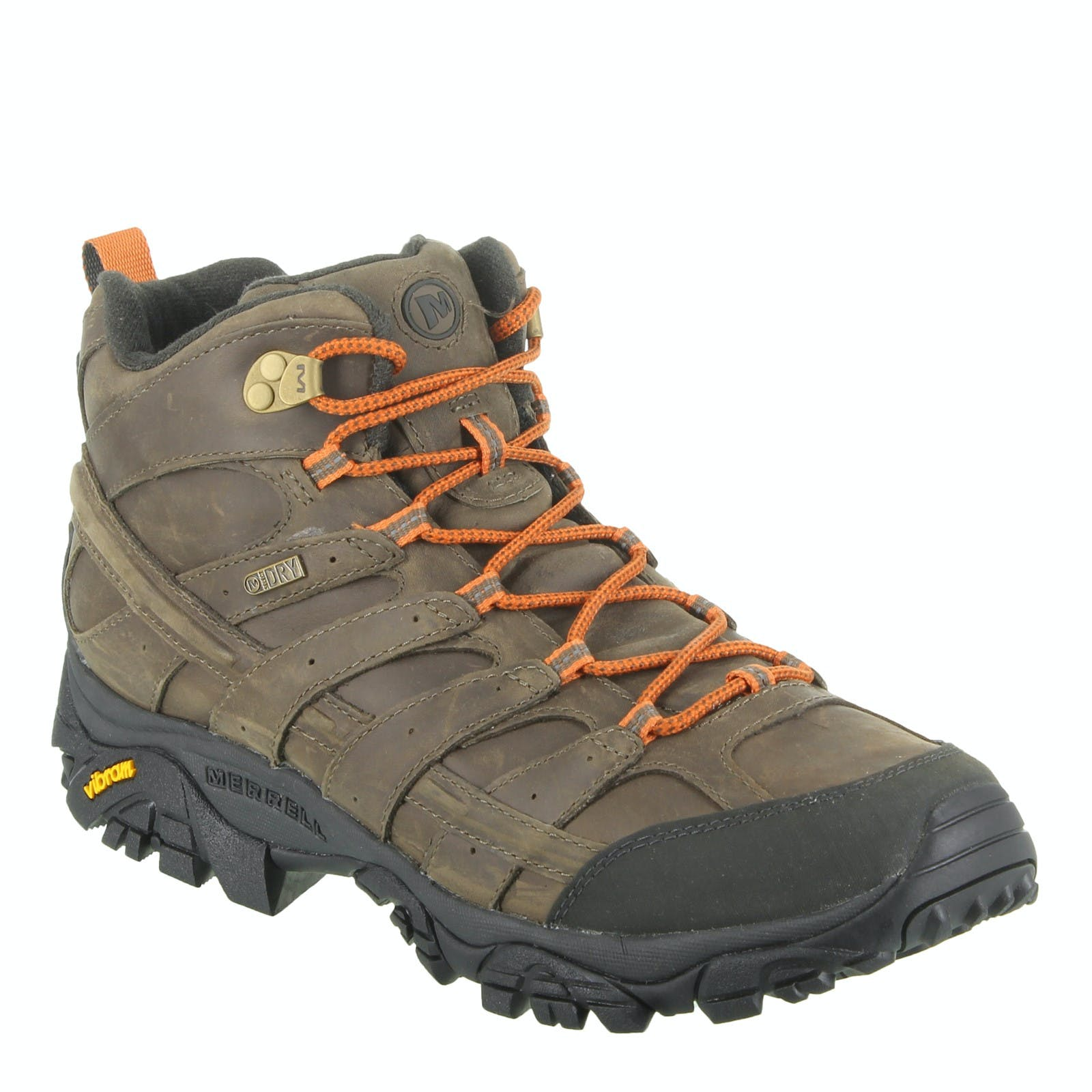 MERRELL - MOAB 2 PRIME MID WP M - 9.5 - Canteen