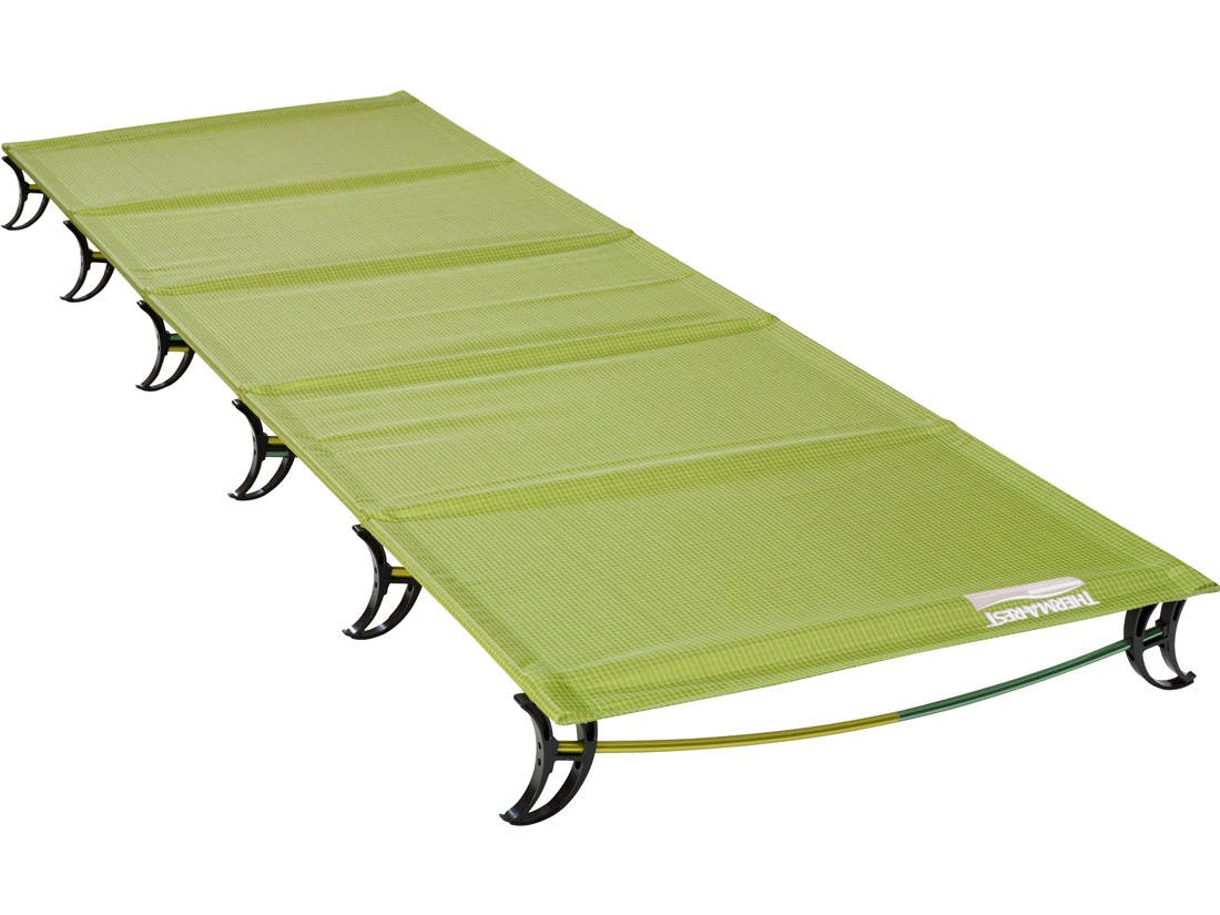 Thermarest - Ultralite Cot - REGULAR - Reflect Green