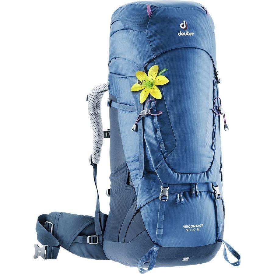 Deuter Aircontact 50 + 10 SL Backpack