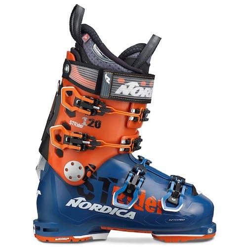 Nordica Strider 120 DYN Alpine Touring Ski Boots 2020