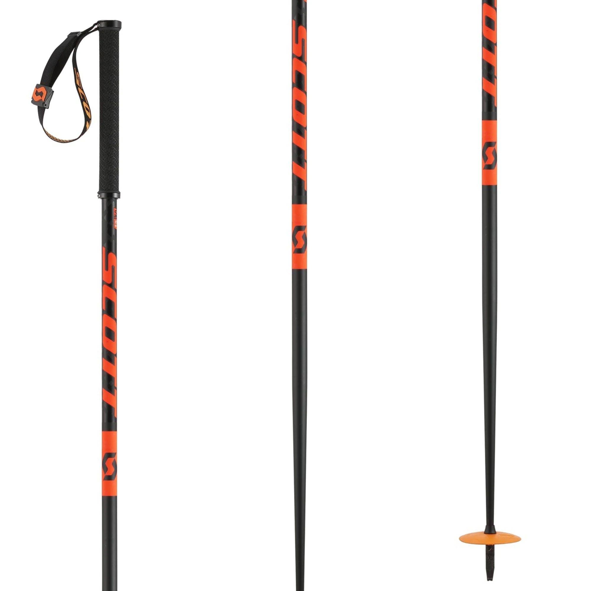 Scott Riot Ski Poles