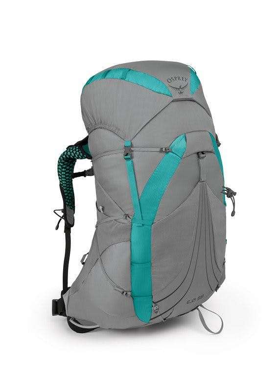 OSPREY - EJA 58 PACK - SMALL - Moonglade Grey
