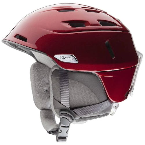 Smith Compass MIPS Helmet Pearl White S