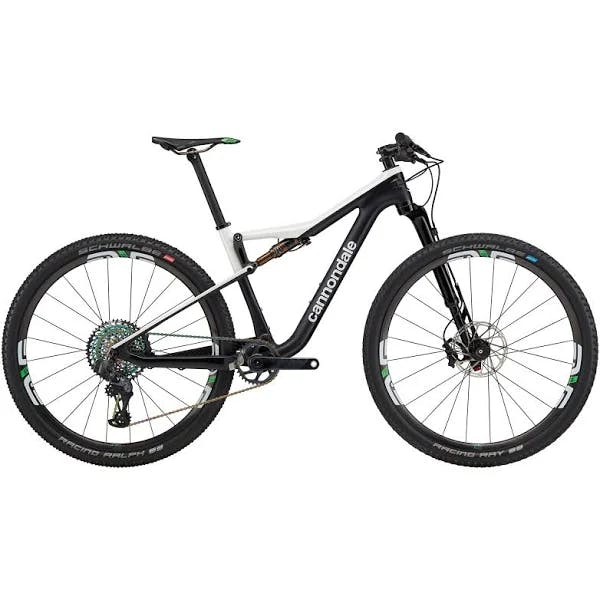 Cannondale 27.5 M Scalpel Si HM World Cup Mountain Bike