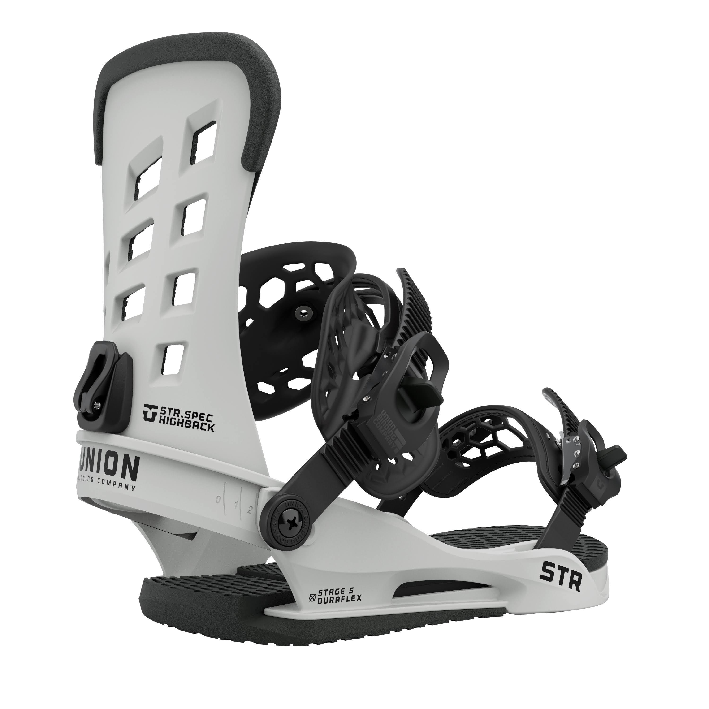 Union STR Snowboard Bindings · 2021