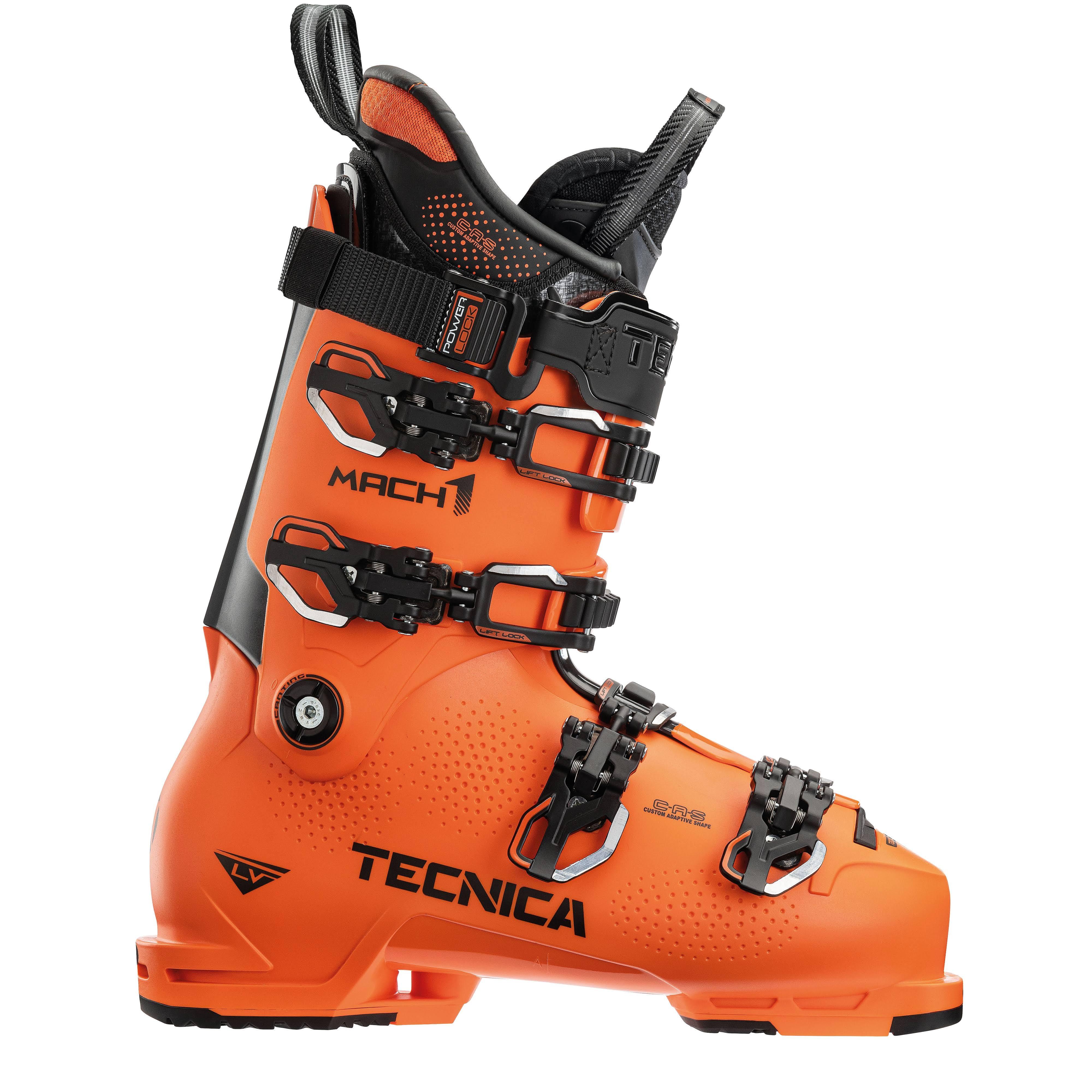 Tecnica Mach1 LV 130 Ski Boots  27.5 · 2021