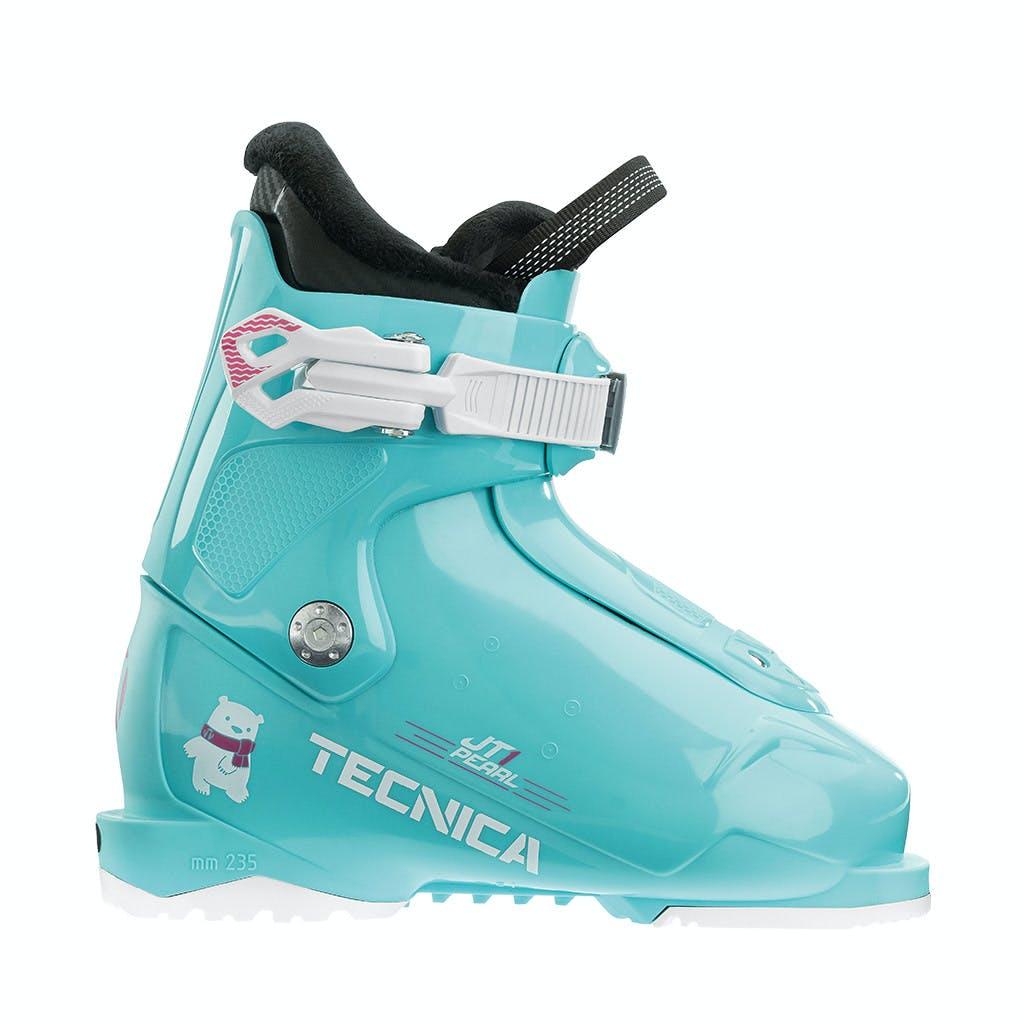 Tecnica JT 1 Pearl Ski Boots