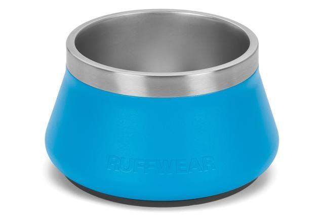 RUFFWEAR - BASECAMP BOWL - Blue Dusk