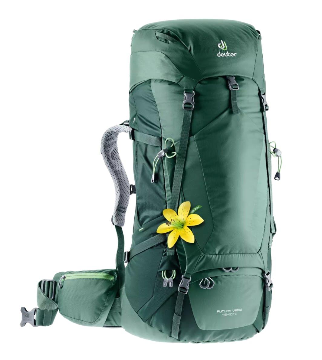 Deuter Futura Vario 45 + 10 SL Backpack