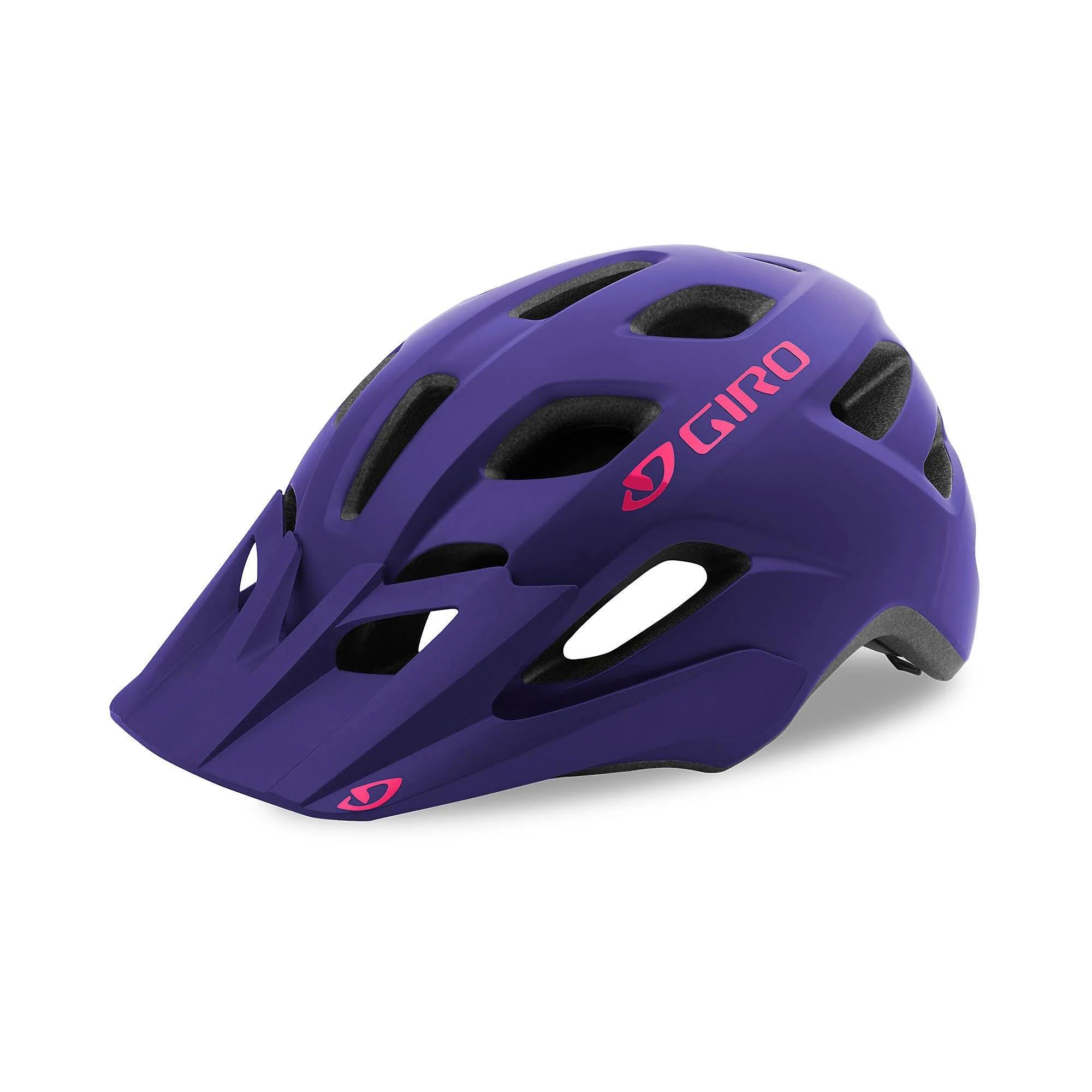 Giro Tremor MIPS Youth Helmet Matte Purple