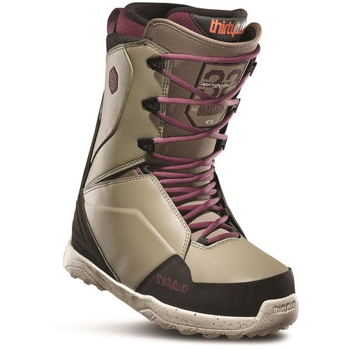 thirtytwo Lashed Bradshaw Snowboard Boots 2020