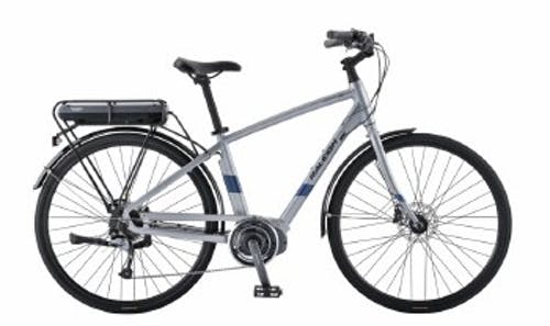 Raleigh Detour iE Electric Bike