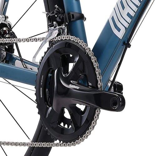 Diamondback Century 3 56cm Blue Road Bike